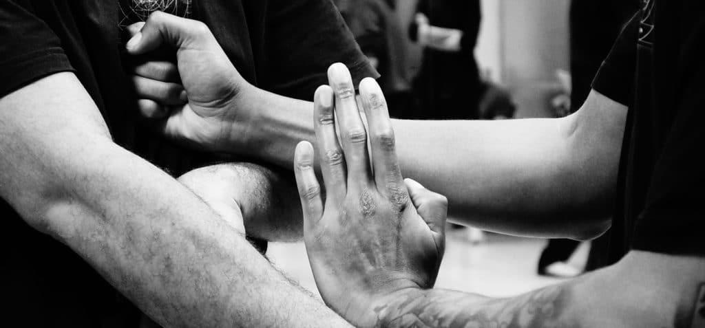 Barcelona Wing Chun School