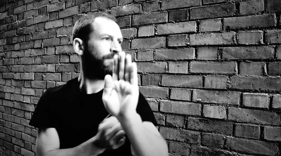 barcelona wing chun video still